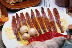 El festín de la anchoa