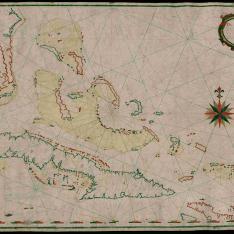 Nueba Descripción de la Isla de Cuba