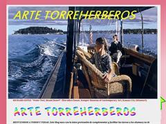 ARTETORREHERBEROS
