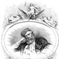 Carpeaux, Jean-Baptiste