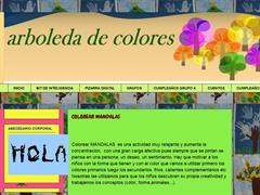 arboledadecolores.blogspot.com