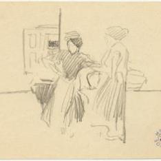 Mujeres, Lequeitio