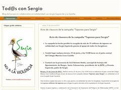 Tod@s con Sergio
