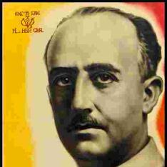 Generalissimo Franco