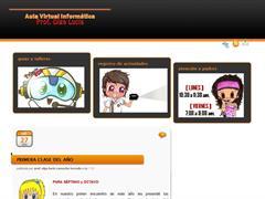 Aula Virtual de Informática