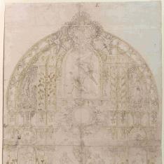 Proyecto de retablo