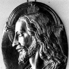 Cabeza de Cristo