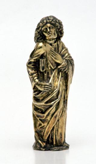 Figura de San Juan