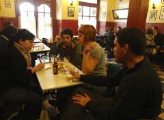 De cafetines por Valladolid