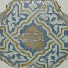 Azulejo de arista