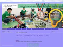 Blog Oficial de la Escuela de Talentos del Callao