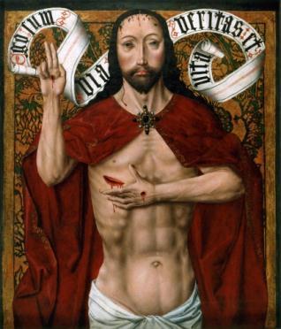 Cristo de Piedad