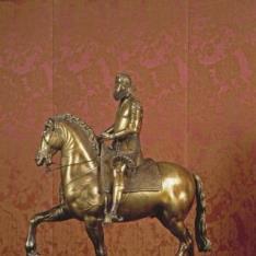 Felipe IV ecuestre