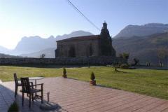 Tres casonas para perderse en Cantabria