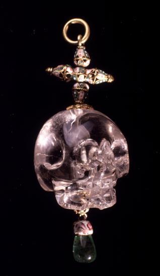 Bajo de rosario con muerte o zompatli