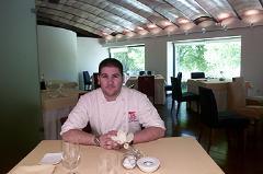 El amor al juego  del 'chef' Dani García