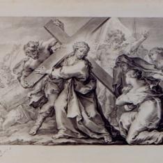 Encuentro de Cristo con las Santas Mujeres