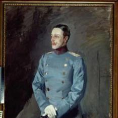S. M. el Rey Alfonso XIII