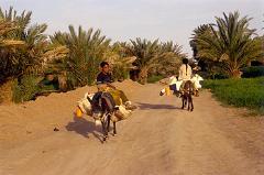 Merzouga, la puerta del Sáhara