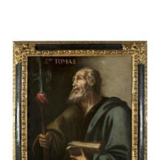 San Judas Tadeo - Santo Tomás