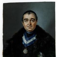 Manuel Fernández Varela, Comisario General de Cruzada
