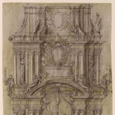 Monumento funerario papal