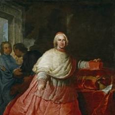 El cardenal Borja
