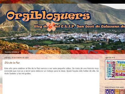 Orgibloguers