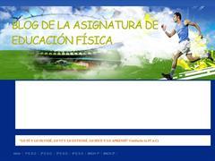 Blog de la asignatura de Educación Física