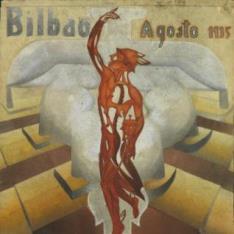 Bilbao Agosto 1935 / Exposición / de / Industria y Comercio