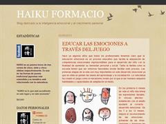 HAIKU FORMACIO