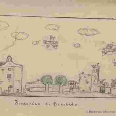 Bombardeo de Benicarló