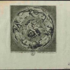 Las cuatro principales divinidades del mar
