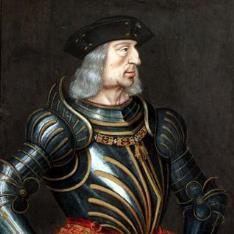 El Emperador Maximiliano I