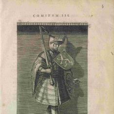 Retrato de Arnolf I