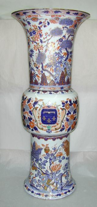 Vaso ornamental