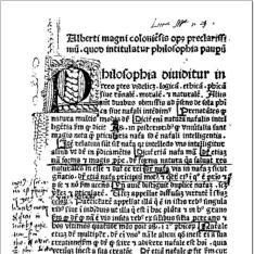 Philosophia pauperum, sive Isagoge in Aristotelis Physicam, de caelo et mundo,de generatione et corruptione, de meteoris et de anima