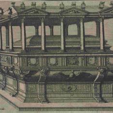 Cenotafio de Carlos V