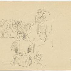 Mujeres y ganadería