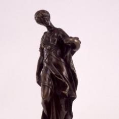 Figura femenina (diosa)