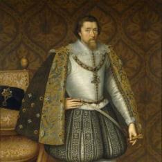 Jacobo I de Inglaterra
