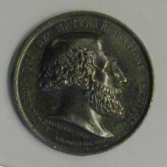 Medalla de Alcmeon
