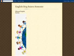 English blog Suárez Somonte