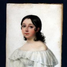 María del Rosario Colón de Toledo y Ruíz de Villafranca