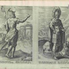 Los doce Patriarcas