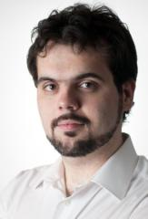 Alex Ortíz Palacios