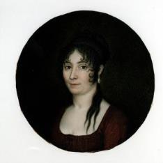 María Ignacia Idiáquez y Carvajal, condesa del Montijo