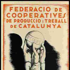 Obrer, en les cooperatives hi ha una porta que responsablement tenem oberta tots els obrers industrials i del camp