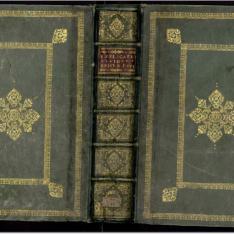Enarratio in Epistolas Pauli Apostoli[Manuscrito