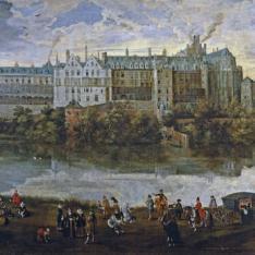 El Palacio Real de Bruselas